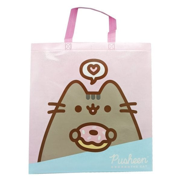 Pusheen Tote Bag product toy merchandise